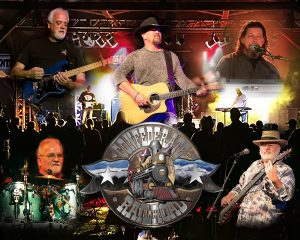 Confederate Railroad With Special Guests My Second Rodeo