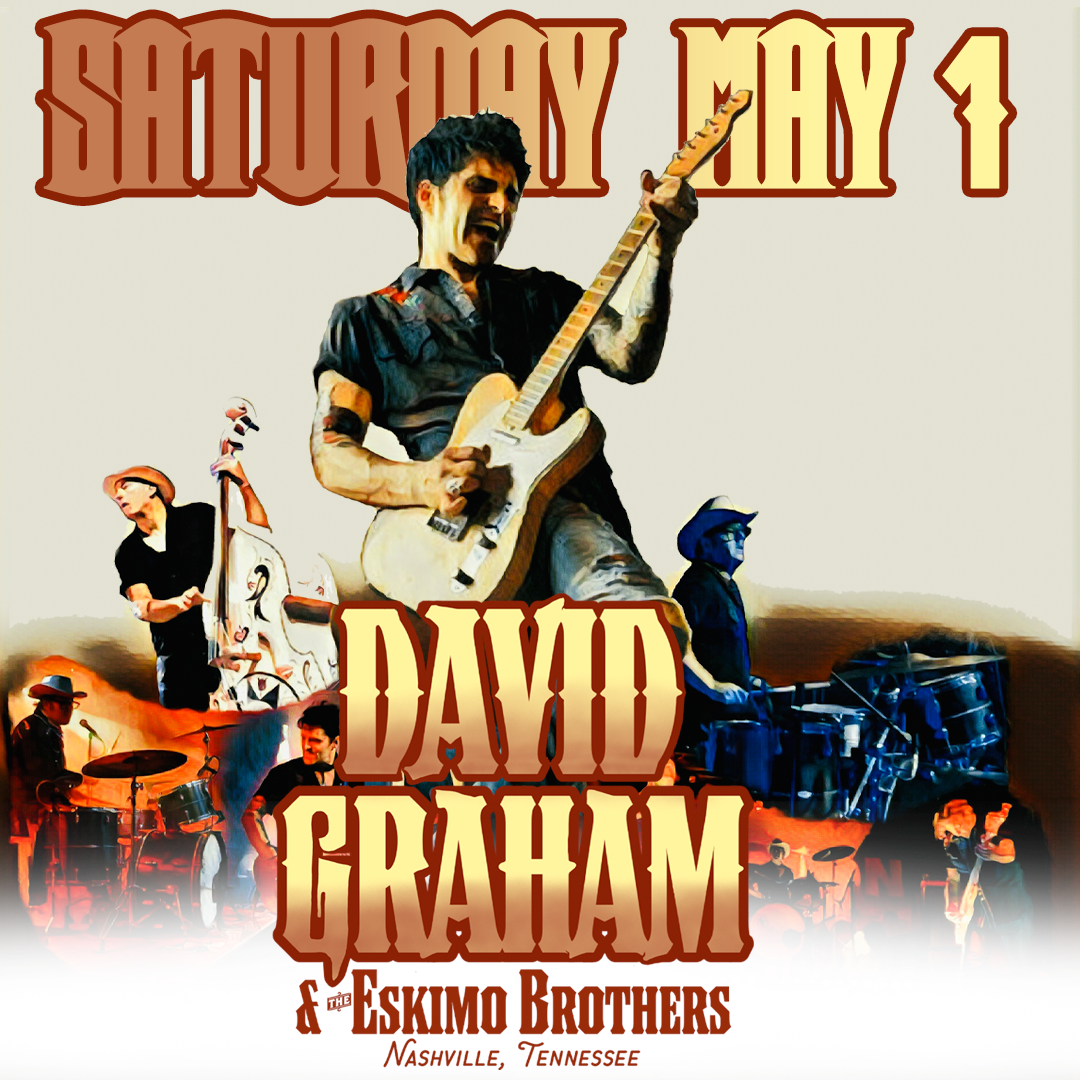 David Graham and The Eskimo Brothers