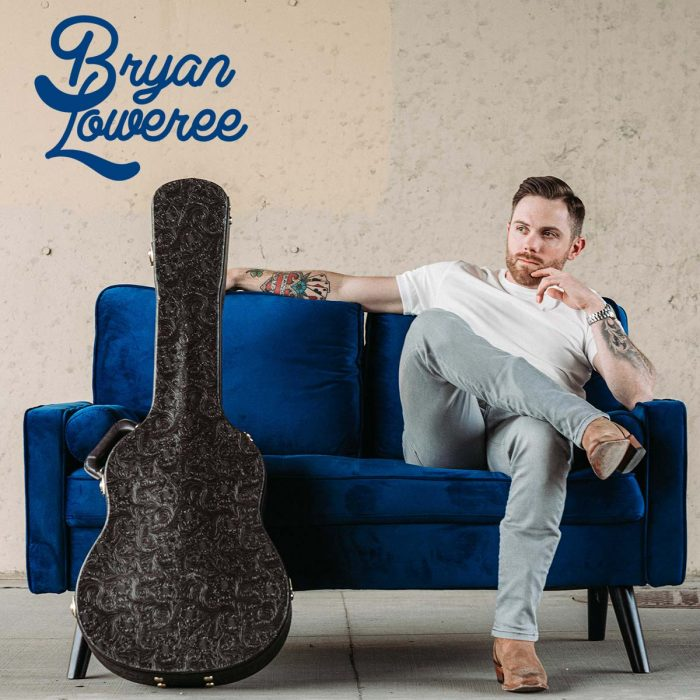 Bryan Loweree