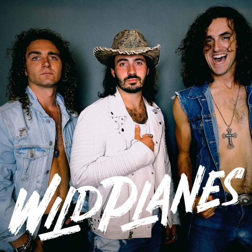 wild planes